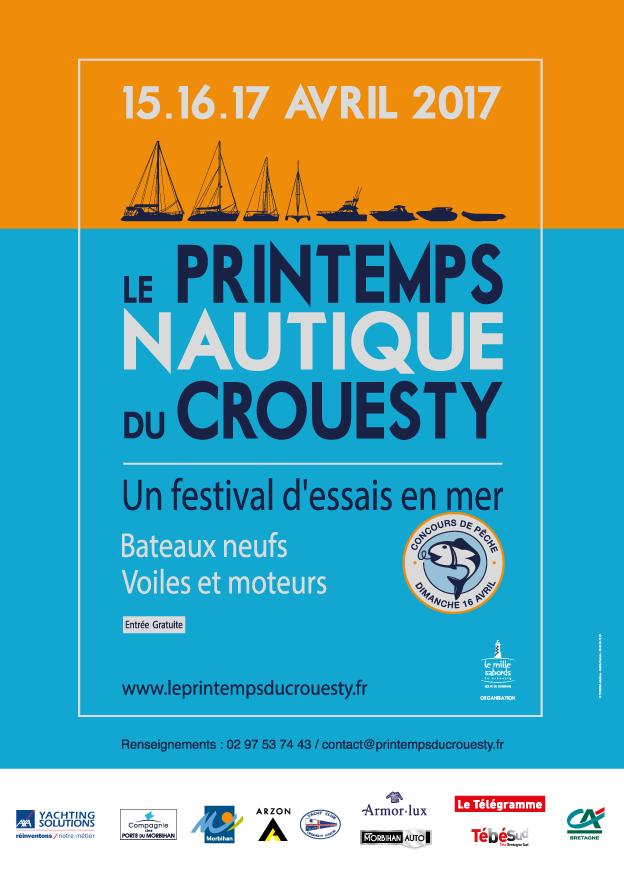 Printemps nautique du crouesty - Salon nautique du crouesty ...