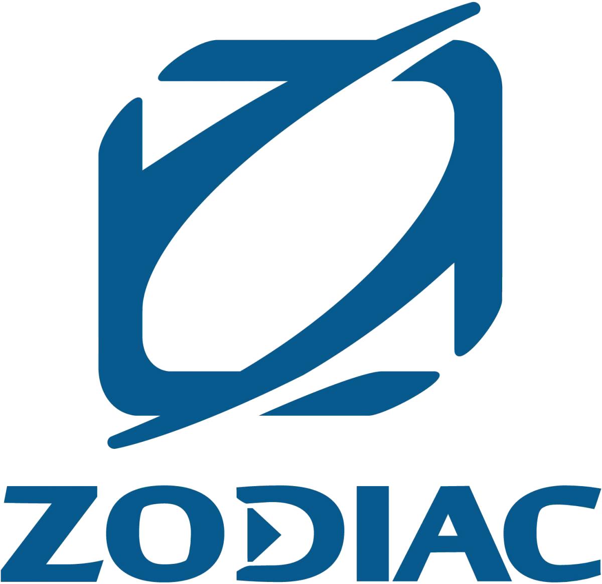 Logo Zodiac Nautic