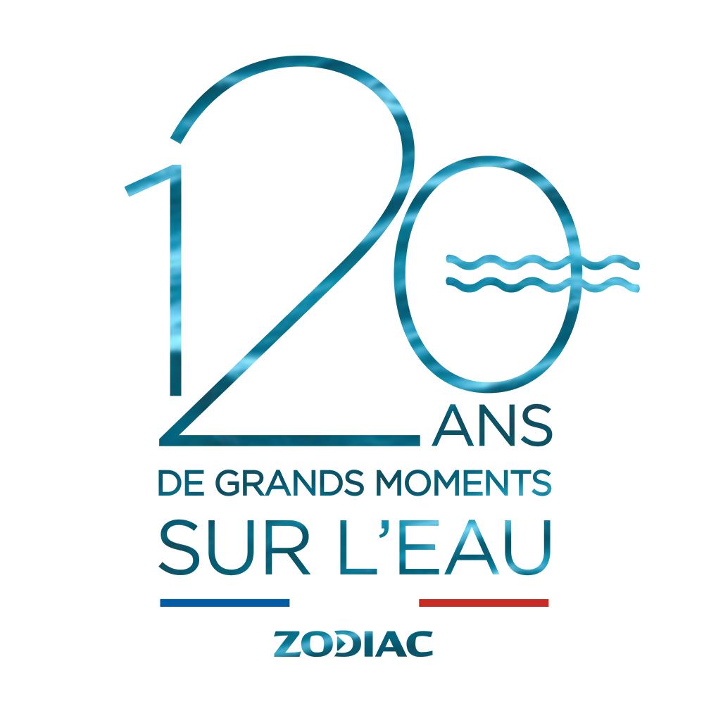 Zodiac 120 ans d'histoire
