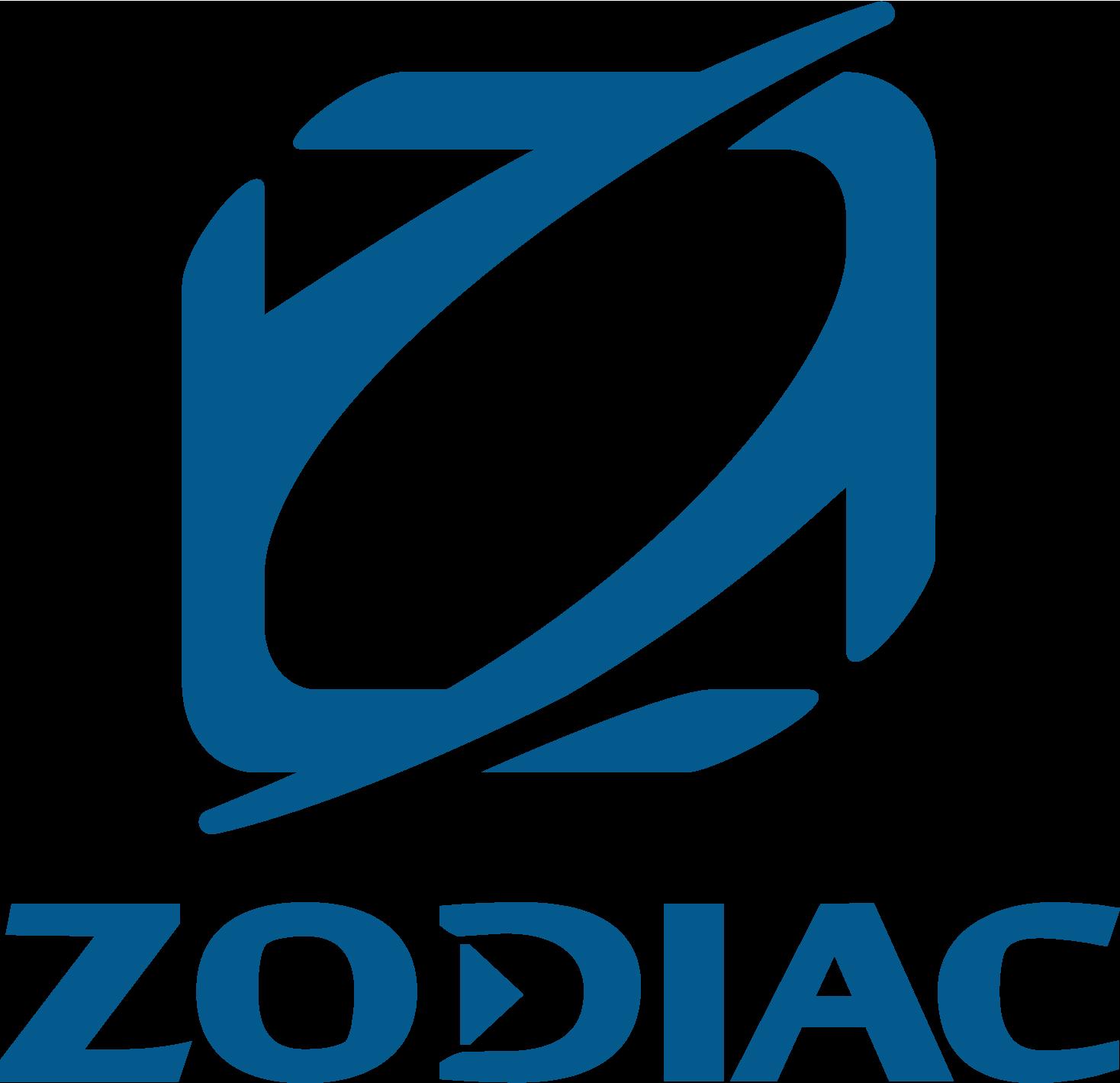 Catalogue Zodiac général