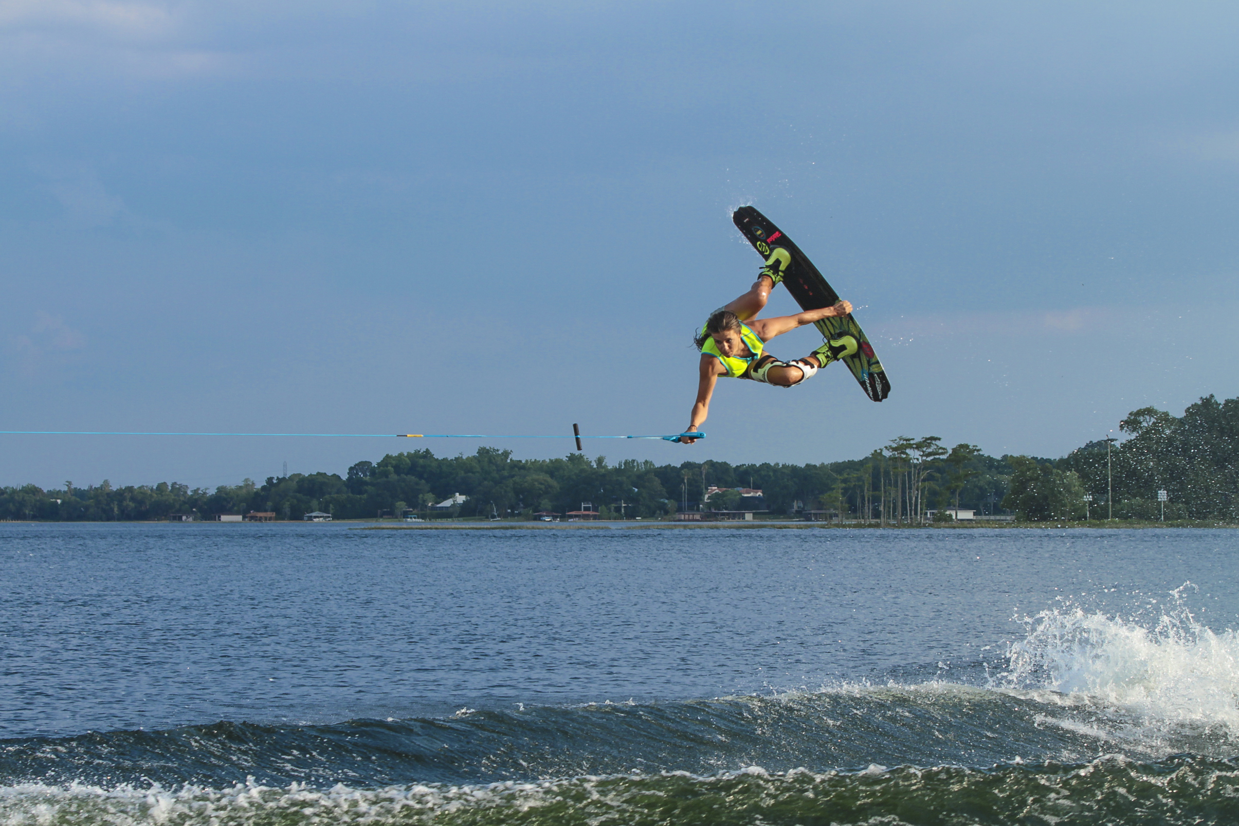 Wakeboard O'Brien