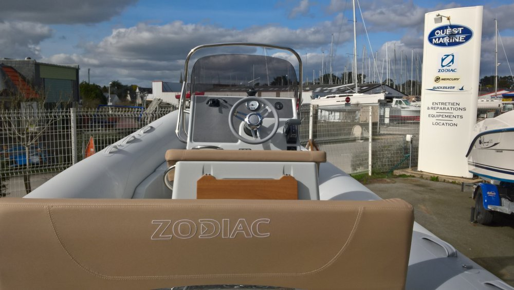 Zodiac Medline 580