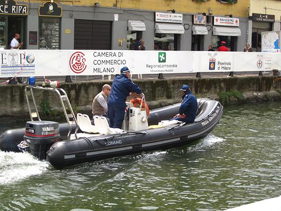 Lomac Nautica